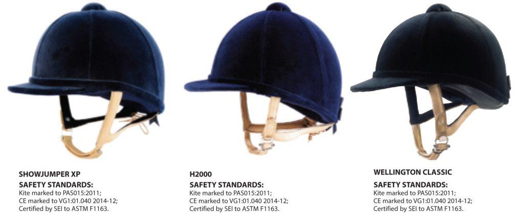 PAS-hats