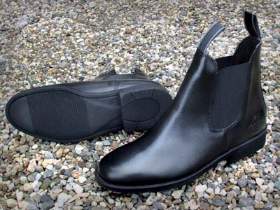 Ash Jodhpur Boots