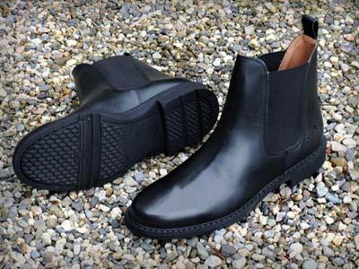 Elm Jodhpur Boots