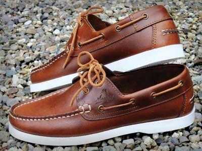 Mack Shoes
