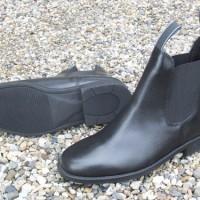 Mackey Ash Boots