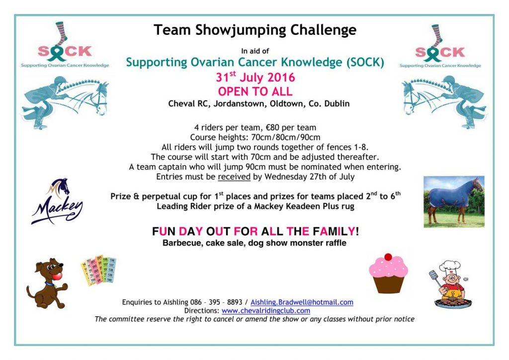 SOCK--Team-Showjumping-Challenge